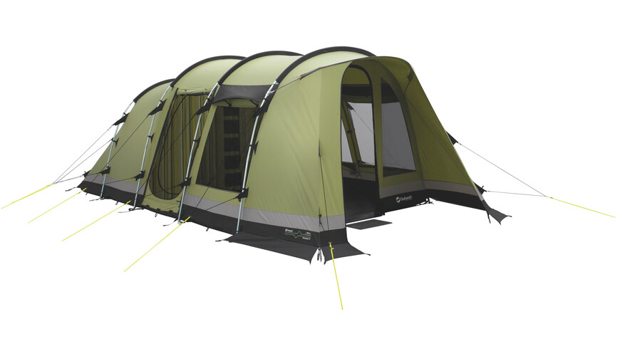 Outwell Newgate 5 tent groen